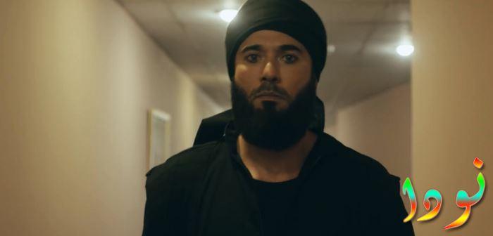 أحمد عز من مسلسل ابو عمر المصري