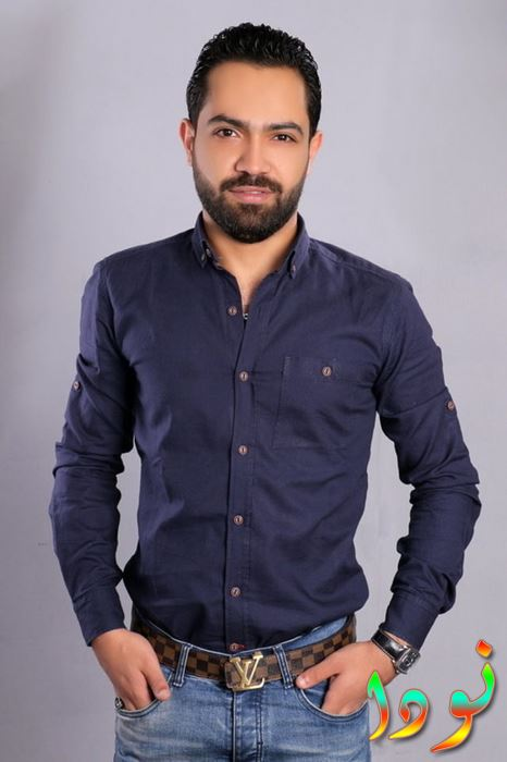 الممثل محمد قاسم