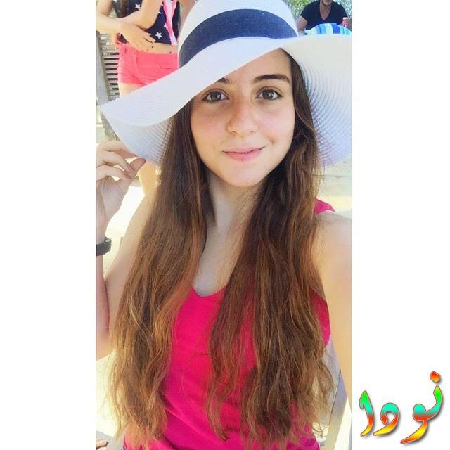 سارة نور 2018