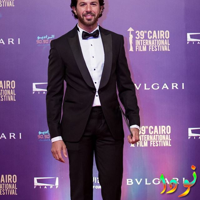 عمر الشناوي في إحدى المهرجانات