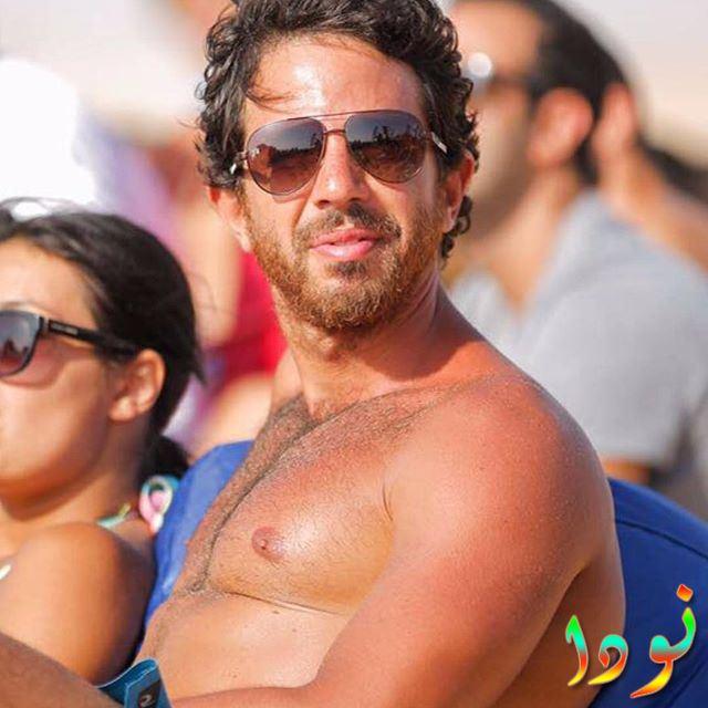 عمر الشناوي في شرم الشيخ