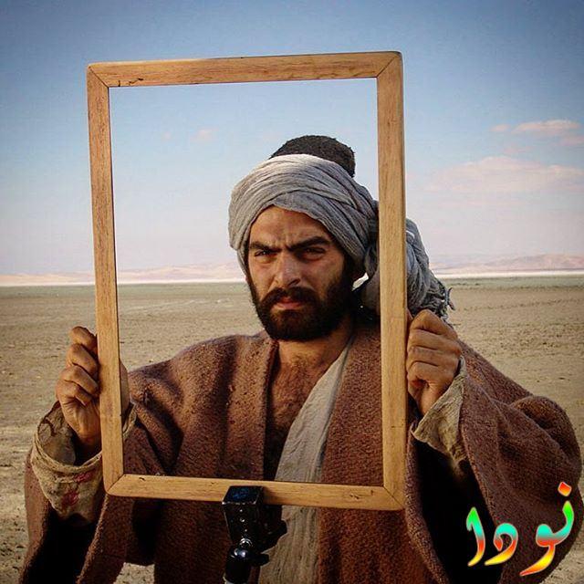أجدد صورة للفنان محمد علي نور أوغلو