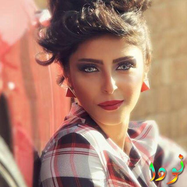 أجدد صورة لمايا فارس