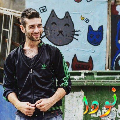 أحدث صورة للفنان التركي جانكات ايدوس