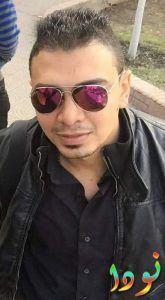 أحدث صورة لمحمود المصري