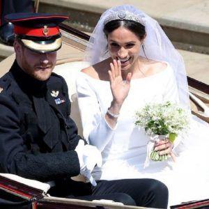 الأمير هاري صور وتقرير كامل والزواج الملكي من ميجان ماركل
