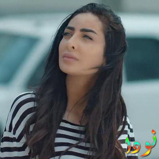 الفنانة الكويتية نور الغندور
