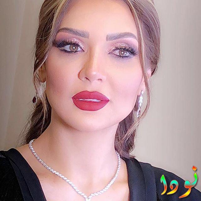 عبير أحمد صور ومعلومات وتقرير كامل نودا