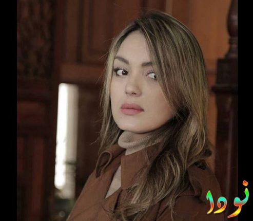 المغنية الجزائرية ياسمين عماري