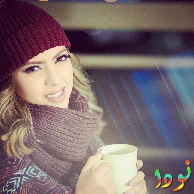 الممثلة المصرية ميرنا جميل