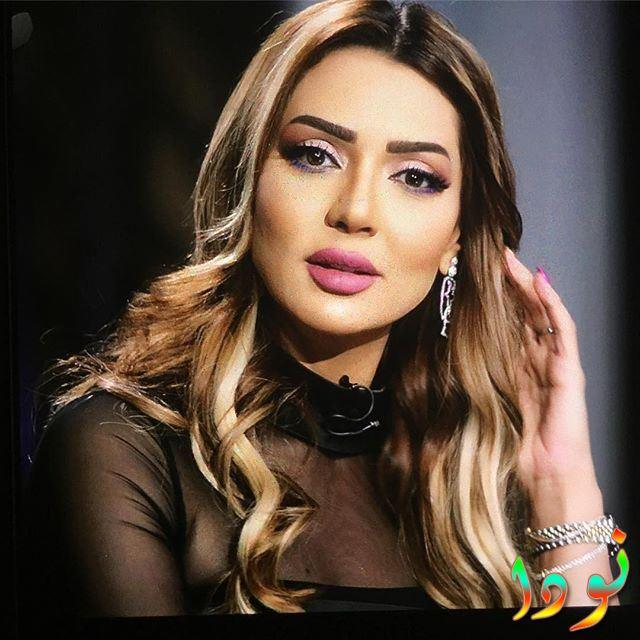 الممثلة عبير أحمد