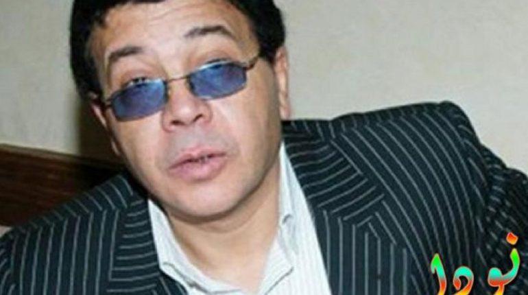 الممثل أحمد آدم