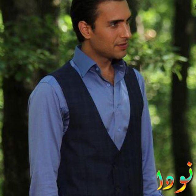 الممثل التركي أولاش تونا استبه