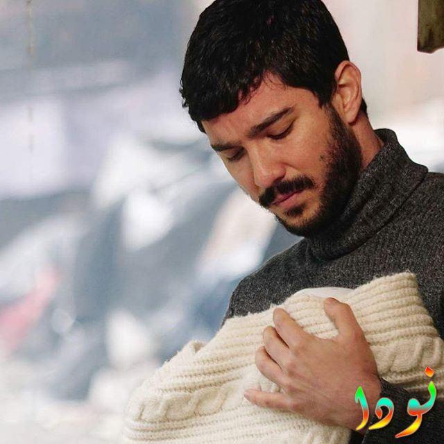 الممثل التركي كان يلدريم