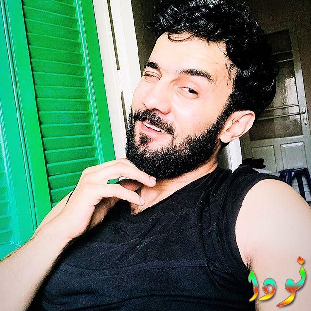الممثل المصري حسني شتا