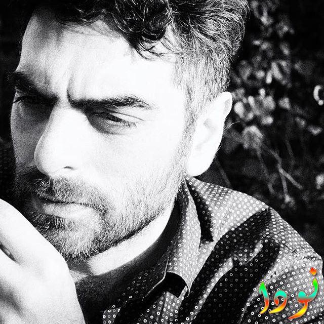 الممثل محمد علي نور أوغلو