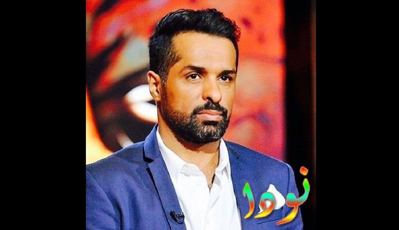 الممثل يعقوب عبد الله