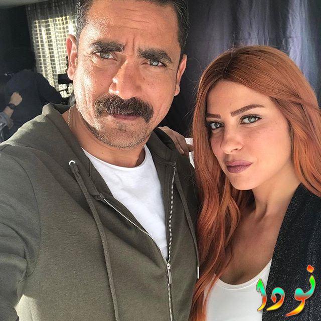 ريم مصطفى وأمير كرارة