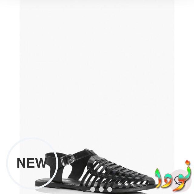 صورة جديدة لبلارينا أسود جلد