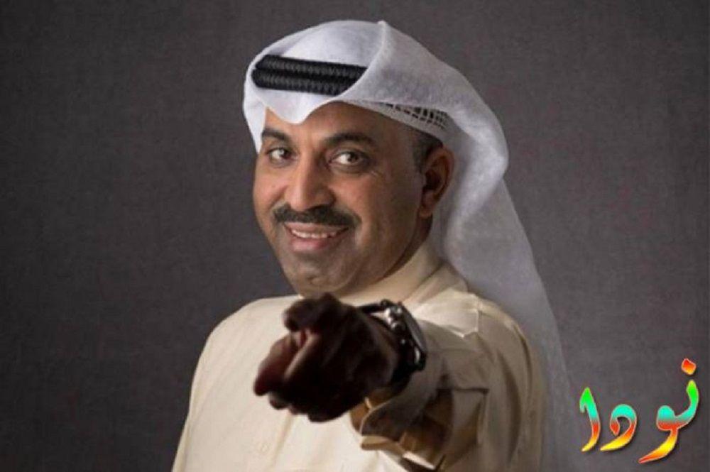 صورة جديدة للفنان طارق العلي