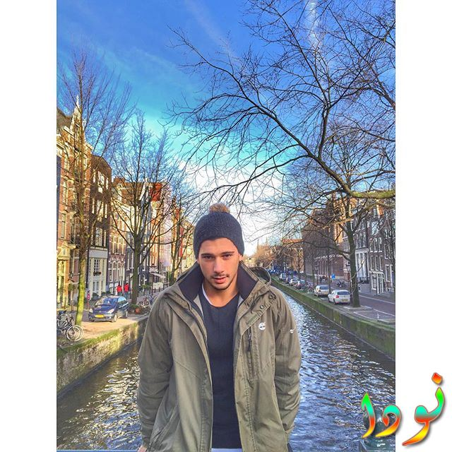 صورة جديدة للممثل التركي دينيز جان أكتاس