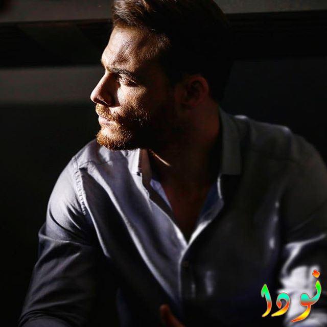 صورة جديدة للممثل التركي كرم بورسين
