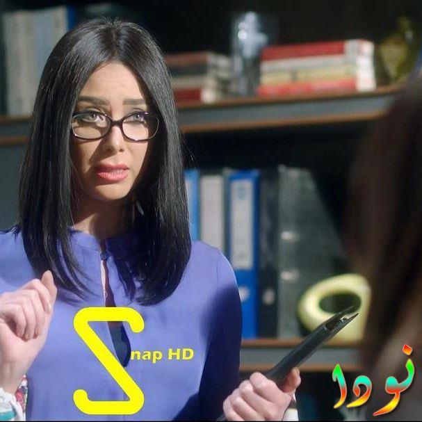 صورة جديدة لهبة عبد العزيز