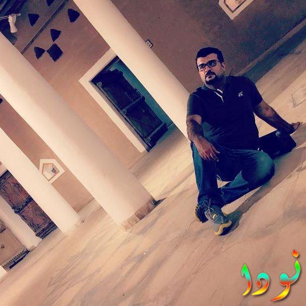 صورة جميلة لمشاري البلام