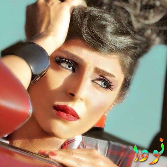 صورة جميلة مايا فارس