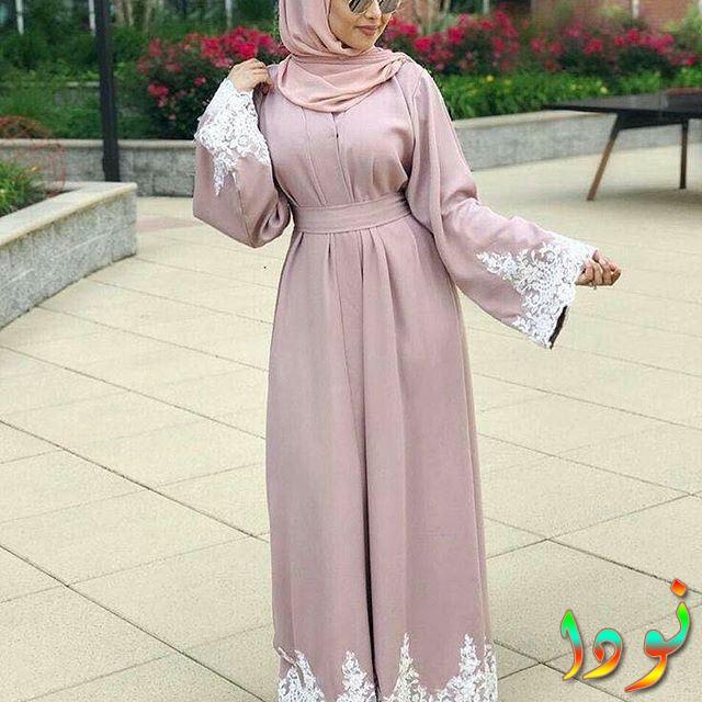 فستان موف