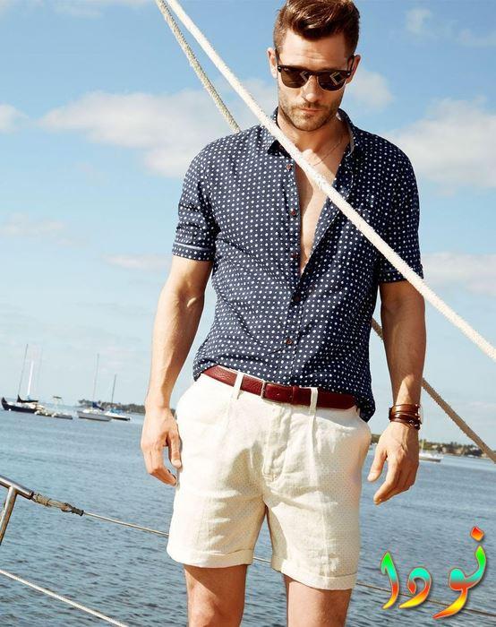 ملابس صيف 2018