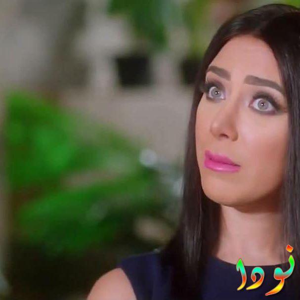 هبة عبد العزيز داخل مسلسل