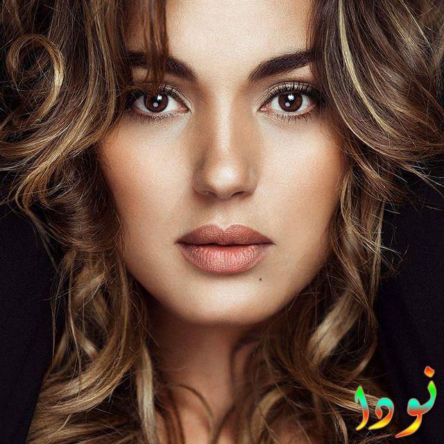 ياسمين عماري