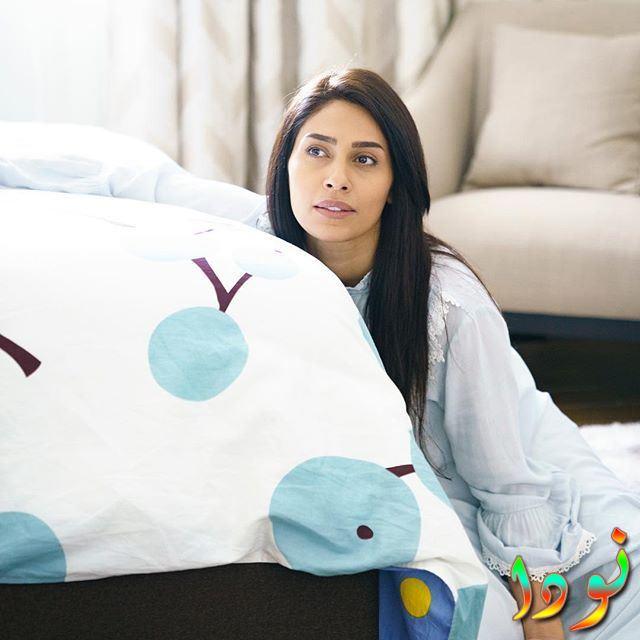 الفنانة الجميلة الكويتية إلهام علي