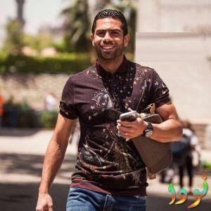 أجدد صورة لأحمد فتحي