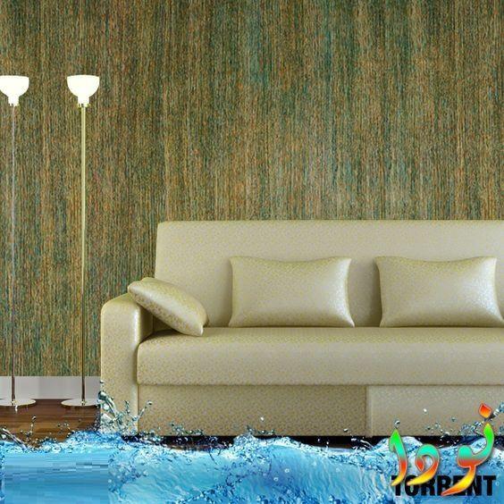 أحدث ديكور حوائط باللون البيج