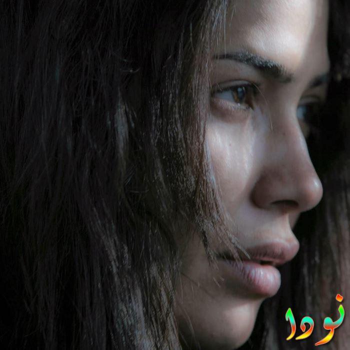 الفنانة المصرية مها نصار