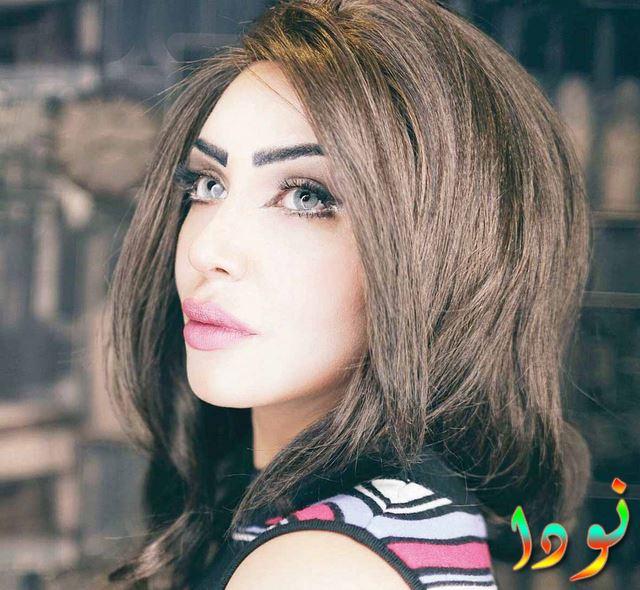 الفنانة رشا الفرس