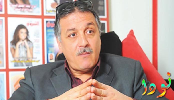 الفنان الجزائري فؤاد زاهد