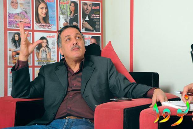 الفنان فؤاد زاهد
