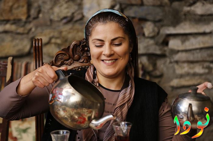 الممثلة التركية اصلي التايلار