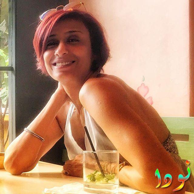 الممثلة الهندية أتشينت كاور