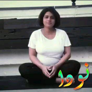 الممثلة الهندية يورميلا كانيتكار