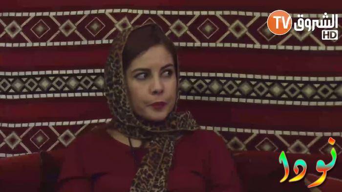 الممثلة موني بوعلام