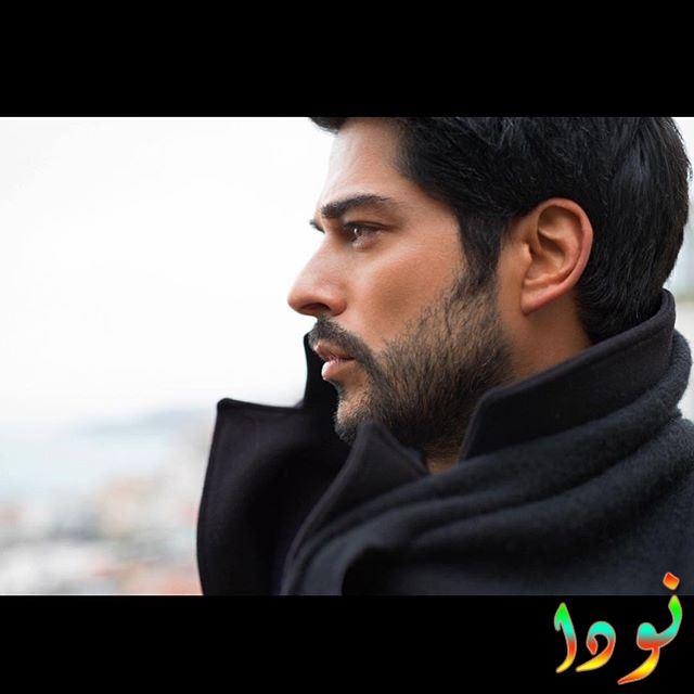 الممثل التركي بوراك اوزجيفيت
