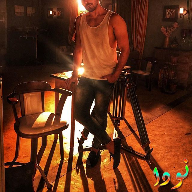 الممثل الهندي ابهيناف شوكلا