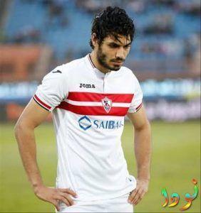 لاعب كرة القدم علي جبر