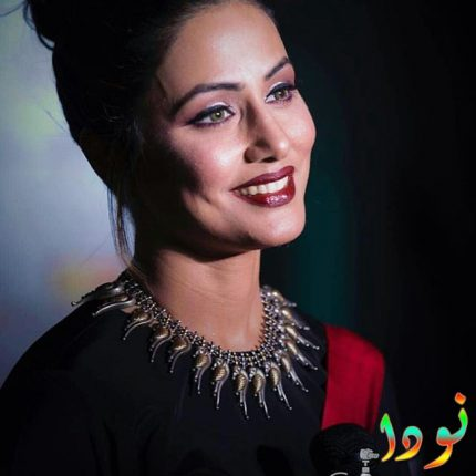 هينا خان