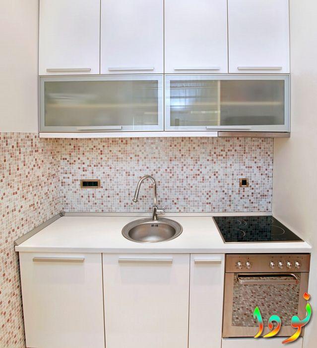 أجمل صورة لمطبخ صغير رائع