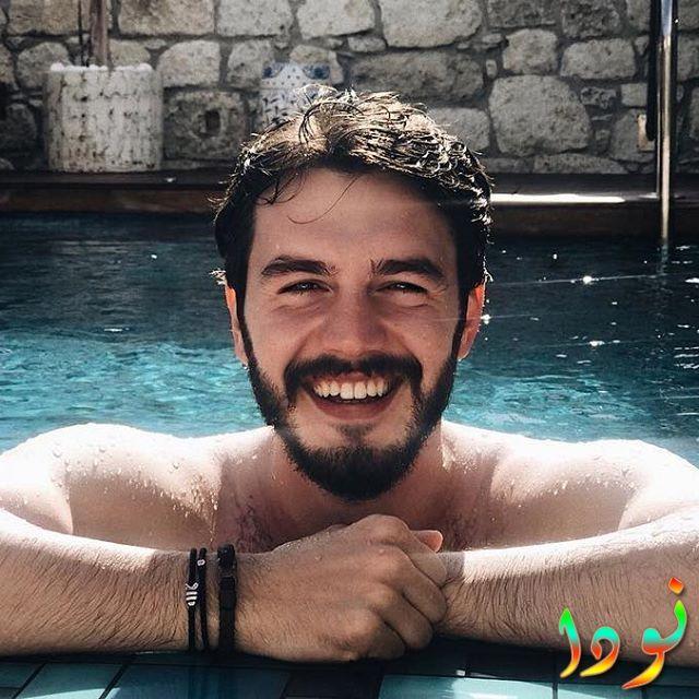 أحدث صور إسماعيل إيجي شاشماز